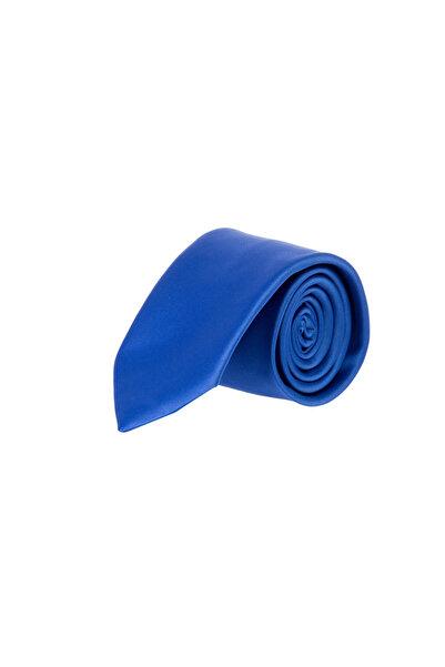 Kiğılı Erkek Mavi Kravat - 40316