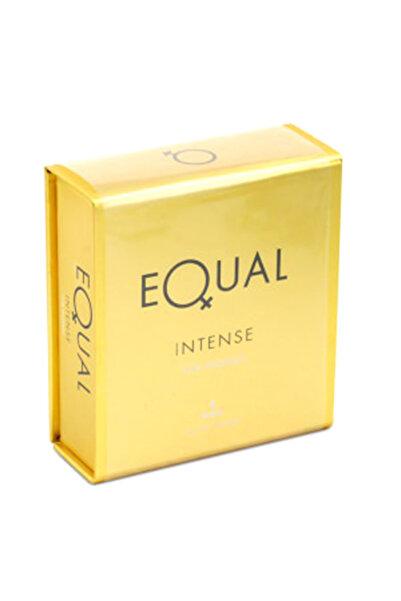 Equal Intense Edt 75 ml Kadın Parfümü 8690973040596
