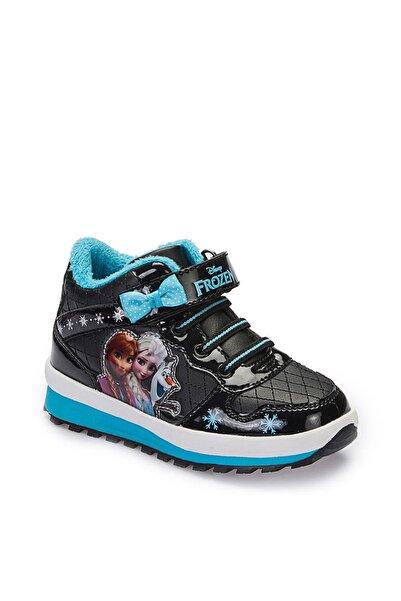 Frozen A3360815 Siyah Kız Çocuk Sneaker 100225752