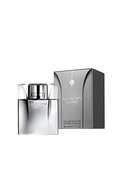 Guerlain Homme Edt 80 Ml Erkek Parfümü
