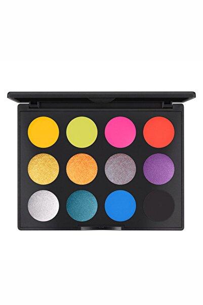 M.A.C Far Paleti - Art Library: It's Designer Eye Shadow Palette 17.2 g 773602543670