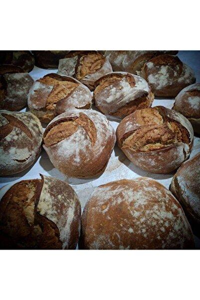 Ege'den Doğal Ürünler Hakiki Ekşi Mayalı Kula Köy Ekmeği
