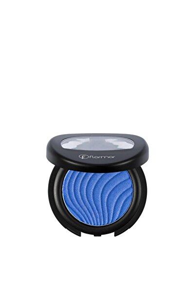 Flormar Göz Farı - Mono Eyeshadow Azzuro 4 g 8690604241408