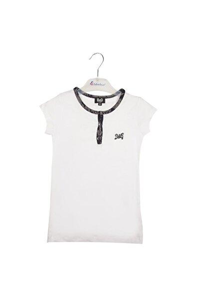 Bebek House Kız Yazlık Kısa Kol T-shirt