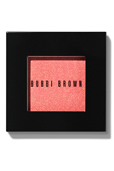 BOBBI BROWN Shimmer Blush 4.0 G Coral 716170059860