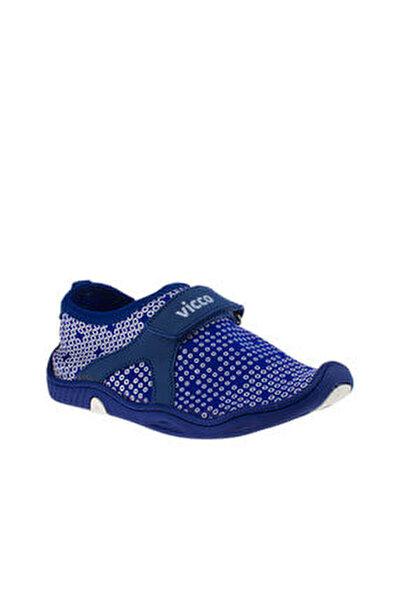 Saks Mavi Çocuk Ayakkabı 211 224.18Y657F