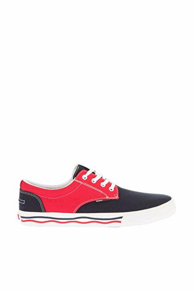 Tommy Hilfiger Erkek Tommy Jeans icon Low Cut Sneaker