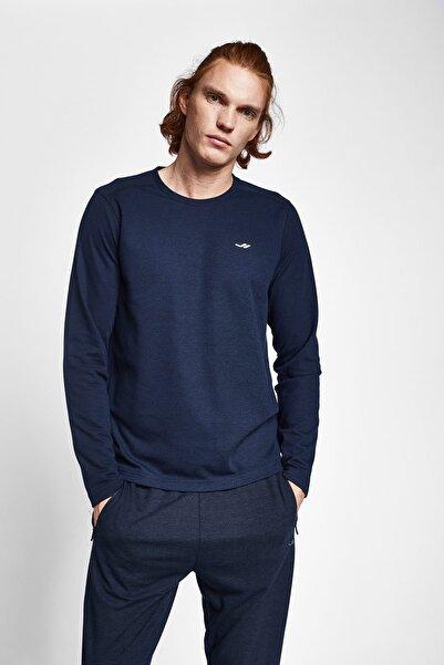 Lescon Erkek Sweatshirt 19B-1155 - 19BTES001155-KLV