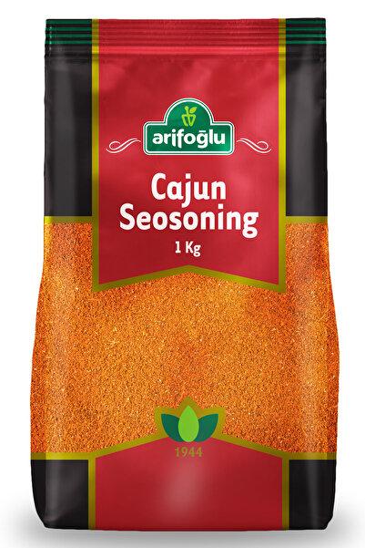 Arifoğlu Cajun Seasoning -Kajun Baharatı 1 kg (Endüstriyel)