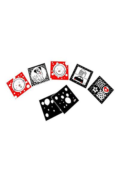 Edukids Bebeğimin İlk Oyun Kartları /