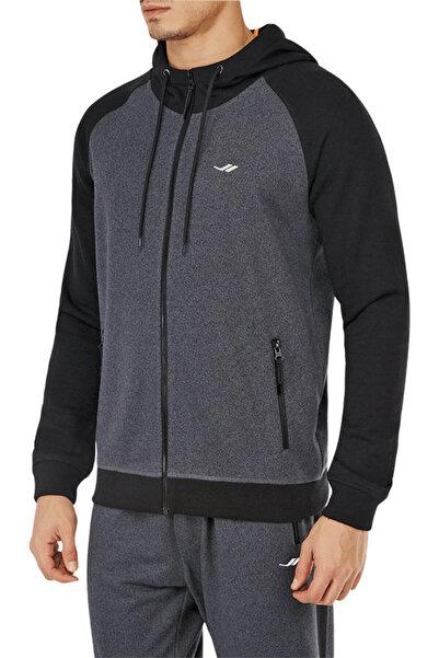 Lescon Erkek Sweatshirt - 17N-1111 - 17NTES001111-227