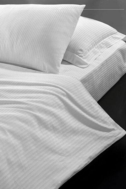 VAROL Risus Serisi Otel Çarşafı 240x280 83 Tel