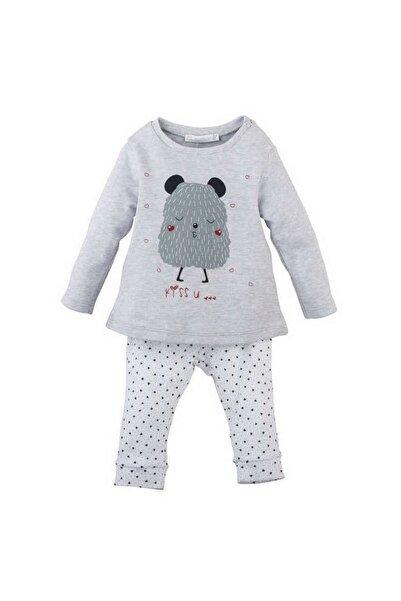 Mamino Bebek Pijama Takımı 10709