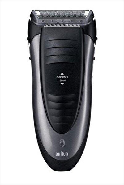 Braun Tıraş Makinesi
