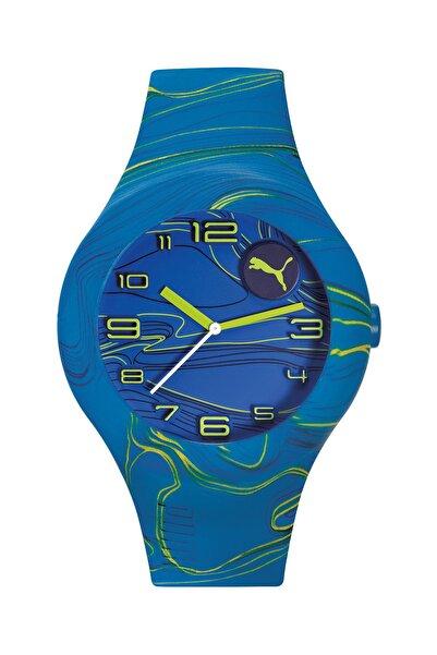 Puma Watch Unisex Kol Saati PU103211028