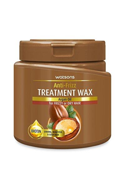 Watsons Argan Oil Antı-Frizz Treatment Wax 500 ml 4894532462964