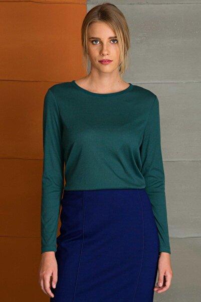 Pierre Cardin Kadın T-Shirt G022SZ011.000.703105
