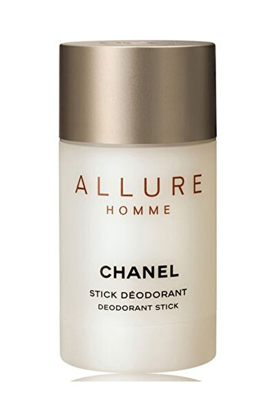 Chanel Allure 75 ml Erkek Deodorant Stick 3145891217001