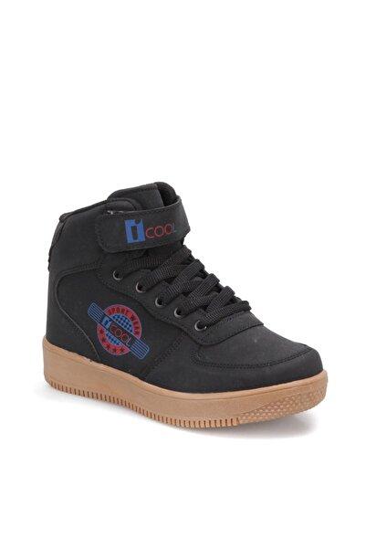 I COOL FLASH HI Siyah Erkek Çocuk Sneaker Ayakkabı 100268630