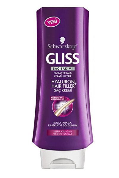 Gliss Saç Kremi - Hyluron Hair Filler 400 ml