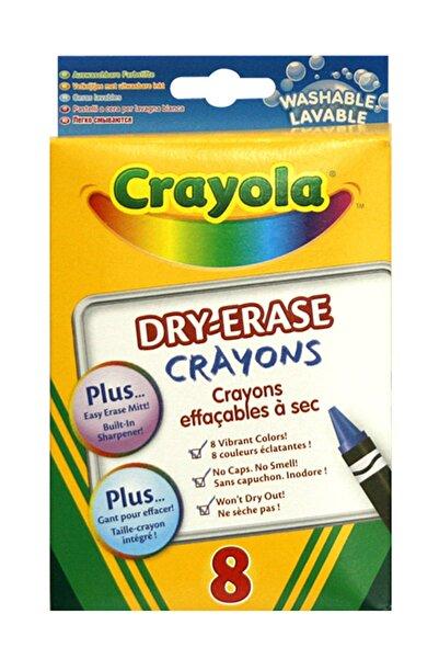 Crayola Beyaz Tahta Pastel Boyası /