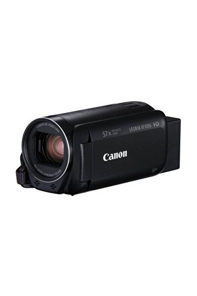 Canon LEGRIA HF R806 Video Kamera (Canon Eurasia Garantili)