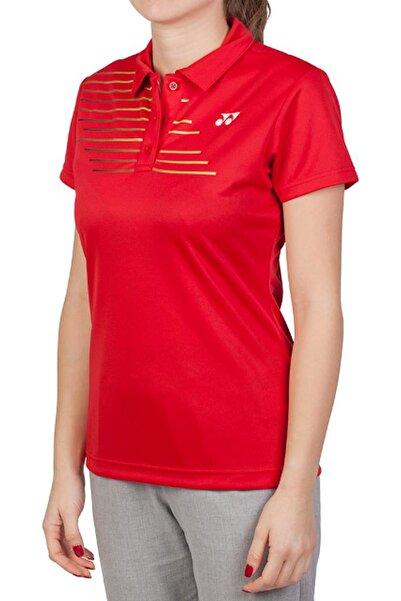 YONEX Kadın Polo T-shirt - Tenis/Badminton T-shirt - YL20302S