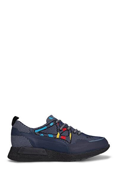 TETRİ Lacivert Erkek Sneaker 188082