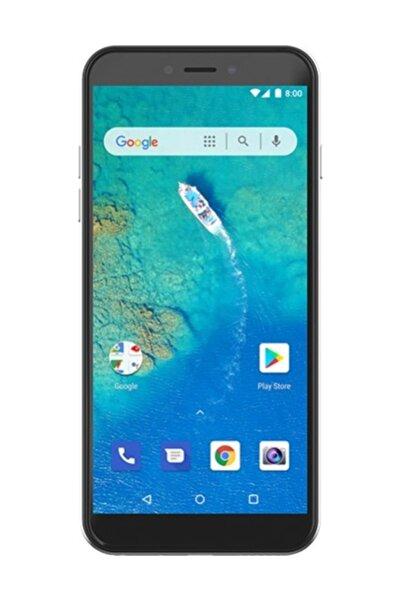 General Mobile GM8 Go Dual Sim Siyah Cep Telefonu