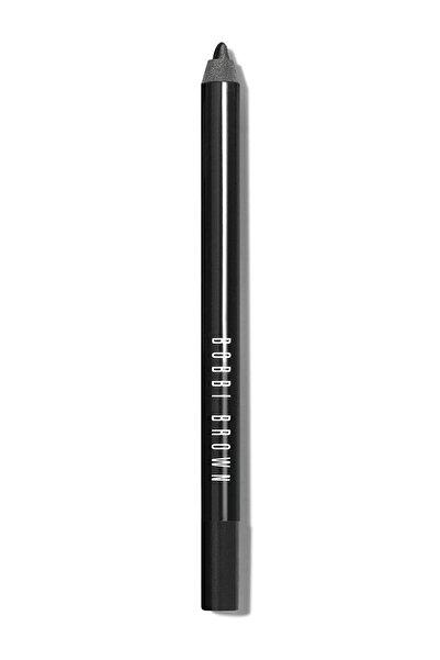 BOBBI BROWN Long-wear Eye Pencil / Uzun Süre Kalıcı Göz Kalemi Ss12 1.3 G Jet 716170097343