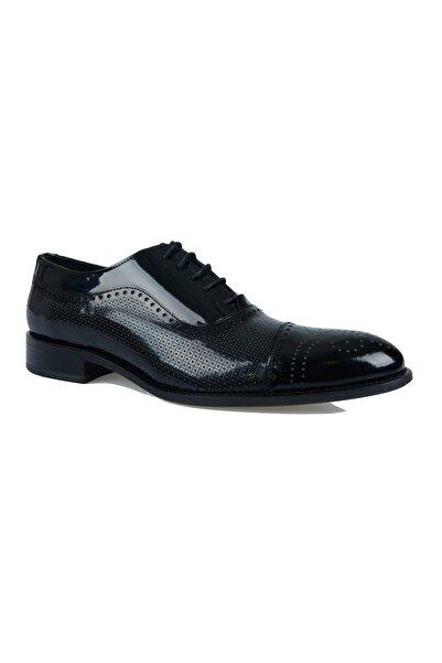Centone Smokin Deri Ayakkabı 18-5061