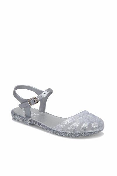 IGOR S10144-Ö25 Gümüş Kız Çocuk Sandalet 100293823