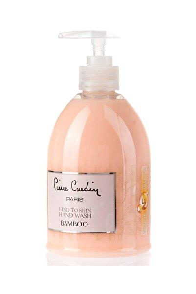 Pierre Cardin Kind To Skin Bambu Özlü E Vitaminli Nemlendirici Sıvı El Sabunu