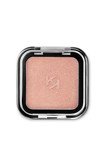 KIKO Göz Farı - Smart Colour Eyeshadow 12 Metallic Rosy Sand 8025272620383