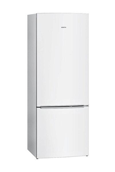 Siemens KG57NVW22N A+ Kombi No-Frost Buzdolabı