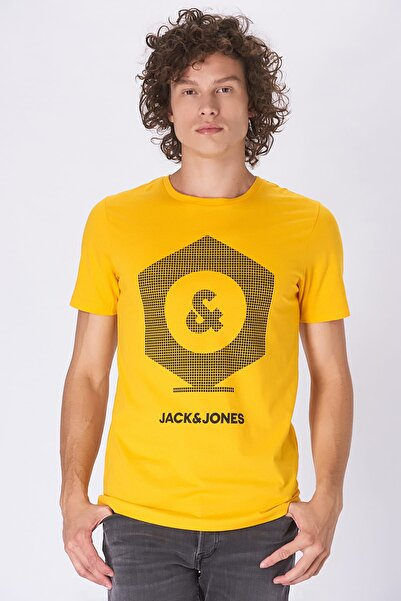 Jack & Jones T-shirt - Clo Core Tee SS Crew Neck 12153528