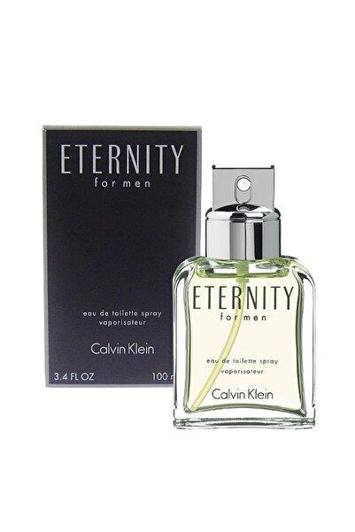 Calvin Klein Eternity Edt 100 ml Erkek Parfümü 88300105519