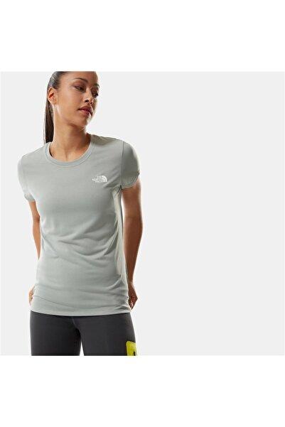 THE NORTH FACE Reaxion Ampere Kadın Outdoor Tişört