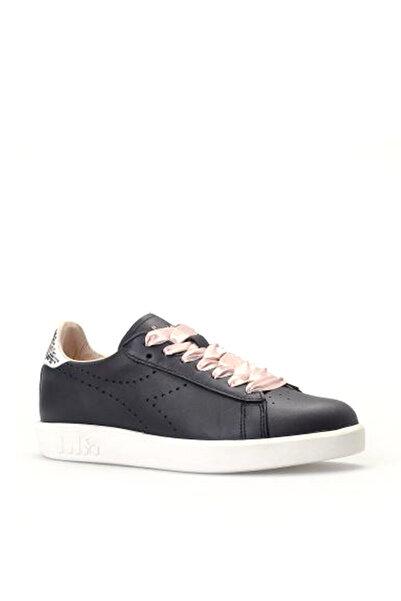 Diadora Game Pearls Siyah Kadın Günlük Ayakkabı - 172796-80013