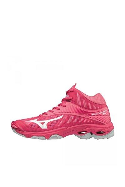 MIZUNO V1GC18056040Z Pembe Kadın Sneaker Ayakkabı 100468647