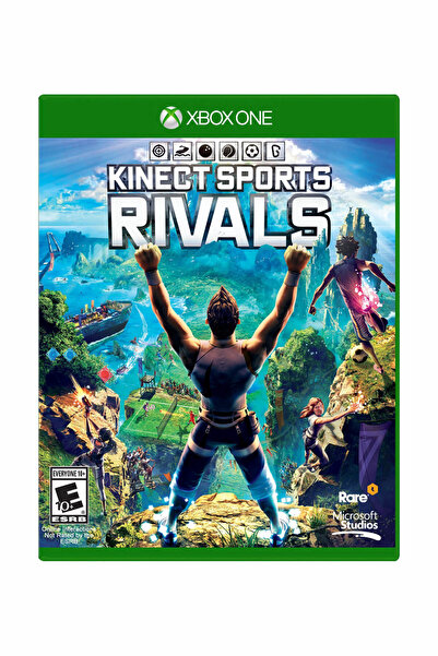 MICROSOFT KINECT SPORTS RIVALS XBOX ONE OYUN