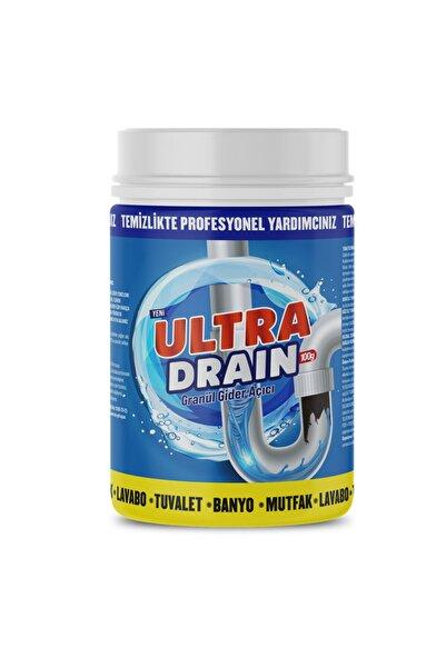 Ultra Drain Granül Gider Açıcı
