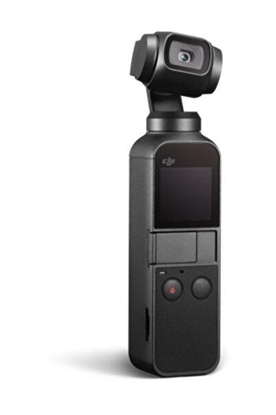 DJI Osmo Pocket Aksiyon Kamera