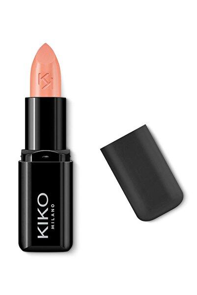KIKO Ruj - Smart Fusion Lipstick 402 Peachy Nude 8025272631396