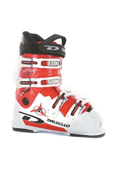 Dalbello Beyaz Kırmızı Viper 4 Kayak Ayakkabısı