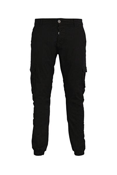 Bad Bear Erkek Siyah Pantolon Orlando Pant