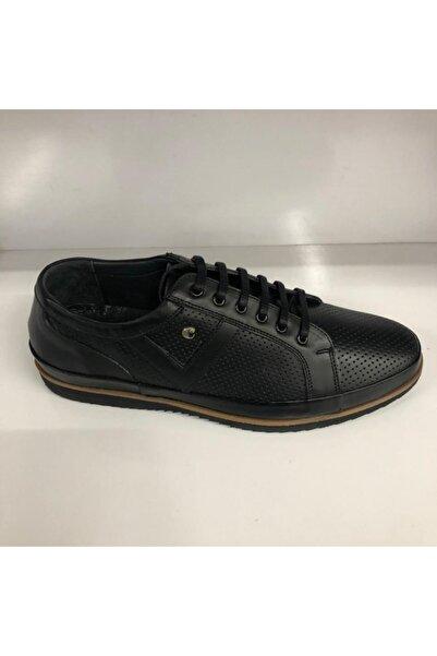 Cacharel Ayakkabı Sa-cacharel Hakiki Deri Erkek Ayakkabı