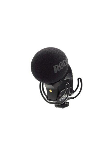 Rode Videomic Stereo Pro Rycote Mikrofon