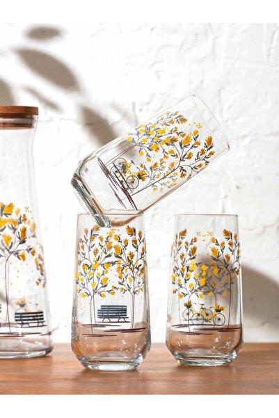 LCW HOME Desenli Su / Meşrubat Bardağı
