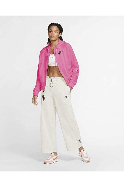 Nike W Nsw Aır Hoodıe Fz Bb Flc Kadın Ceket